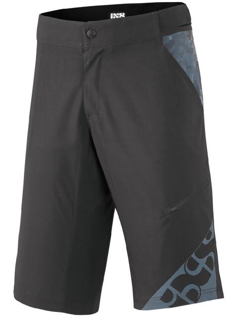 IXS Culm Shorts Men Black